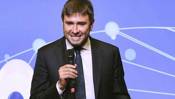 Alessandro Di Battista - Sputnik Italia