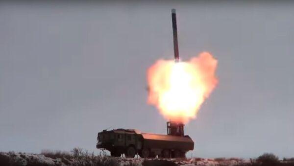 Lancio di un missile Onyx - Sputnik Italia