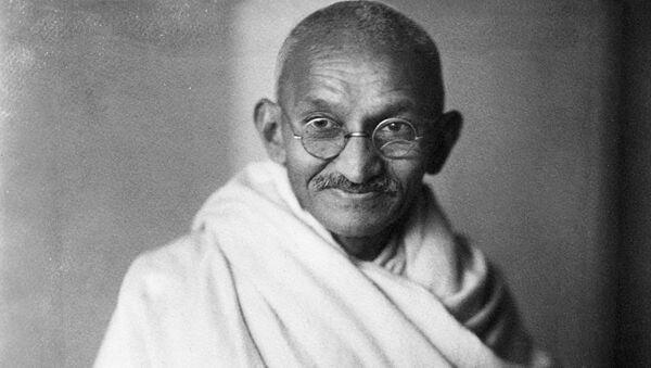 Mahatma Gandhi - Sputnik Italia