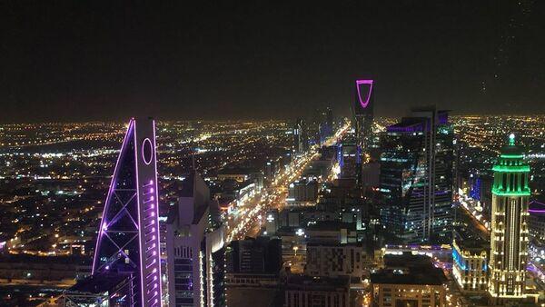 Torre Al Faysaliyya in Arabia Saudita - Sputnik Italia