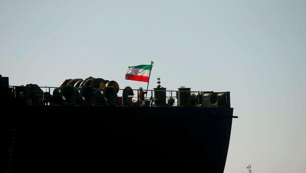 Nave iraniana - Sputnik Italia