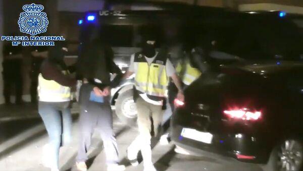 Jihadista arrestato in Spagna - Sputnik Italia
