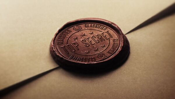 Documenti classificati Top Secret - Sputnik Italia