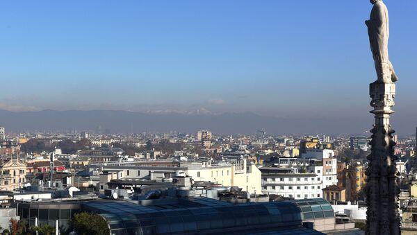 Milano, Italia - Sputnik Italia