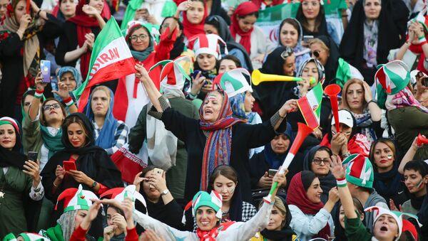 Le done iraniane - Sputnik Italia