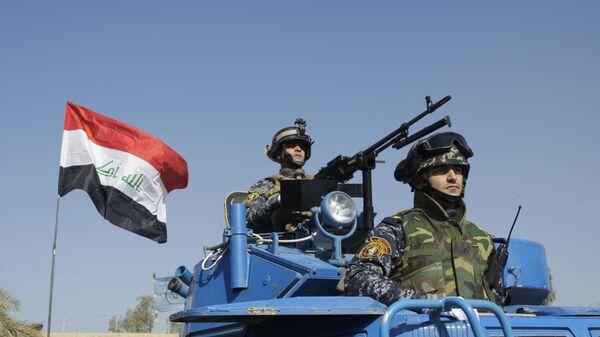 Esercito Iraq - Sputnik Italia