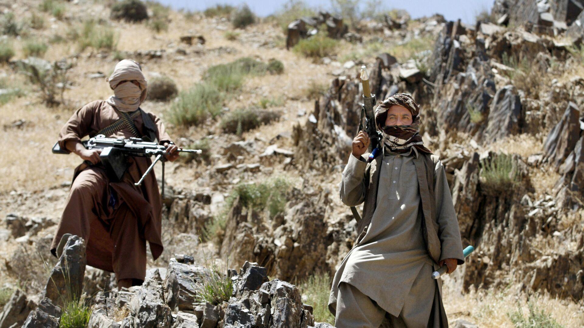 Talebani in Afghanistan - Sputnik Italia, 1920, 15.07.2021