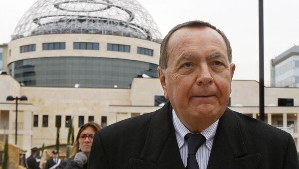 Paolo Bonaiuti - Sputnik Italia