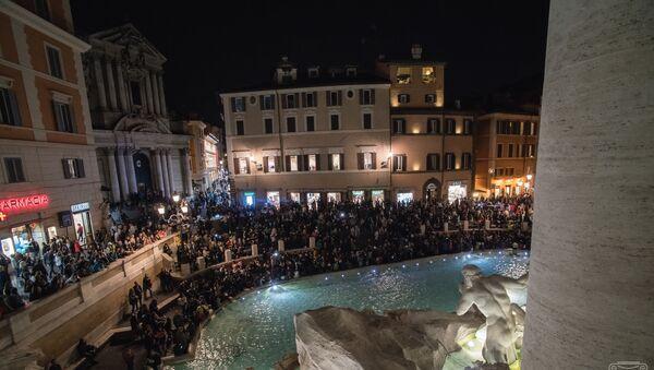 Il Festival Roma Russa - Sputnik Italia