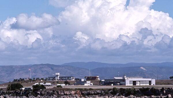 Base navale di Guantanamo - Sputnik Italia