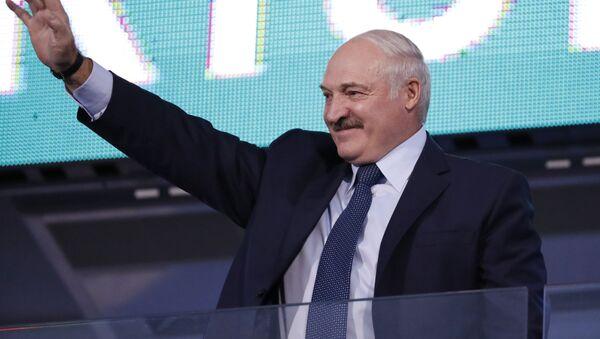 Presidente bielorusso Alexander Lukashenko - Sputnik Italia