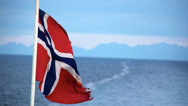 Flag of Norway - Sputnik Italia