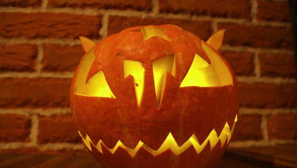 Zucca di Halloween - Sputnik Italia