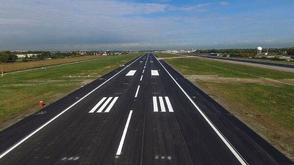 Aeroporto Milano Linate - Sputnik Italia