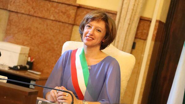 Manuela Sangiorgi - Sputnik Italia