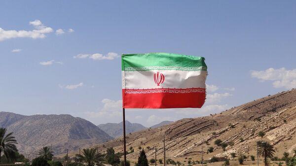Bandiera iraniana - Sputnik Italia