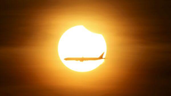 Eclissi solare - Sputnik Italia