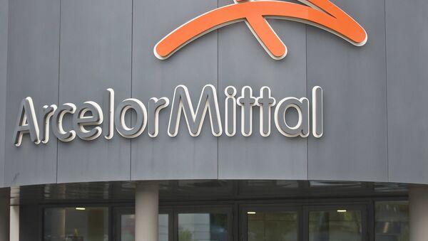 ArcelorMittal - Sputnik Italia