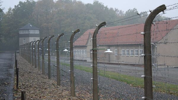 Buchenwald - Sputnik Italia