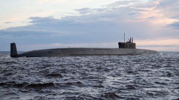 Il sottomarino Knyaz Vladimir - Sputnik Italia