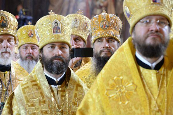 Il Battesimo della Russia, 28 luglio 988 - Sputnik Italia