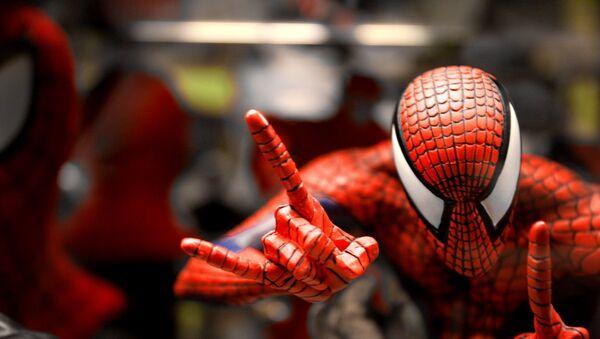 Spider-Man - Sputnik Italia
