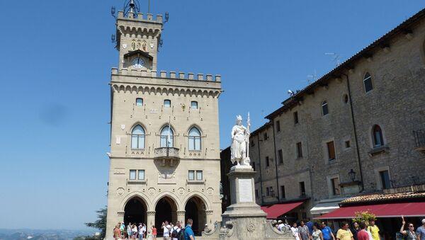San Marino - Sputnik Italia