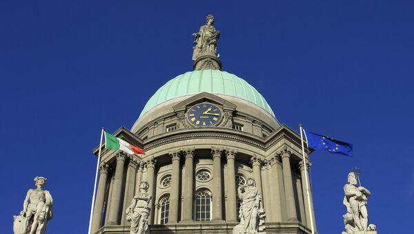Il parlamento irlandese - Sputnik Italia