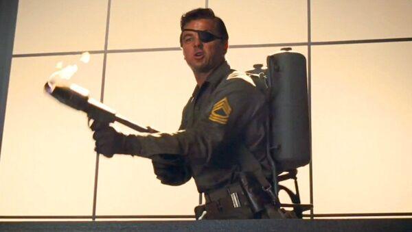 Leonardo DiCaprio in C'era una volta a Hollywood - Sputnik Italia