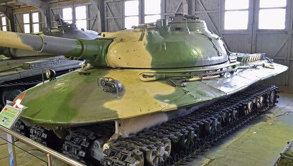 Il carro armato sovietico Object 279 - Sputnik Italia