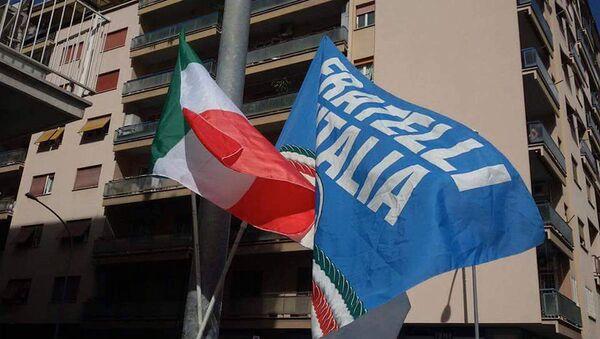 Fratelli d'Italia - Sputnik Italia