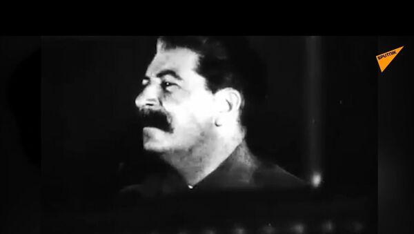 140° anniversario della nascita del leader sovietico Iosif Stalin - Sputnik Italia