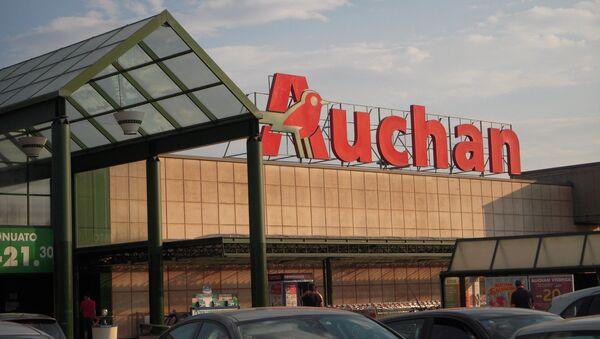 Auchan - Sputnik Italia
