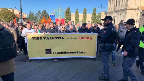 Vibo Valentia - Sputnik Italia