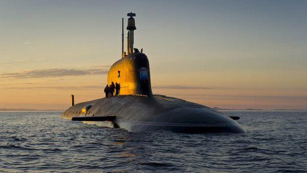 Jasen-M sottomarino - Sputnik Italia