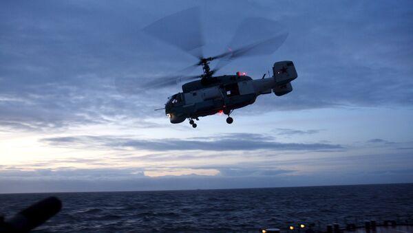 KA-27 ship-based helicopters. (File) - Sputnik Italia