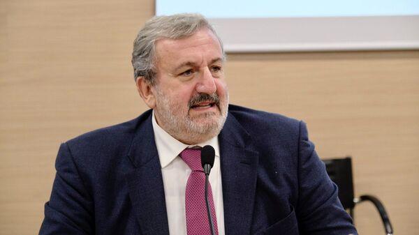 Michele Emiliano - Sputnik Italia