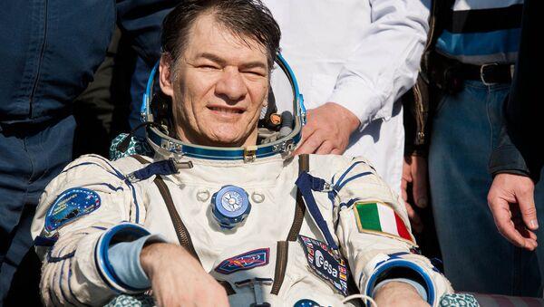 Paolo Nespoli - Sputnik Italia