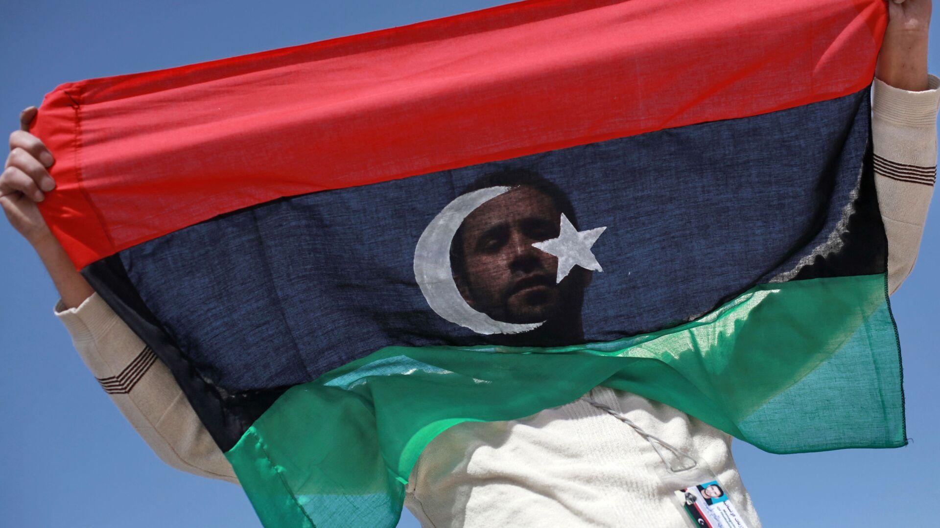 La crisi in Libia - Sputnik Italia, 1920, 15.02.2021