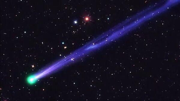 Cometa 45P/Honda-Mrkos-Pajdusakova - Sputnik Italia