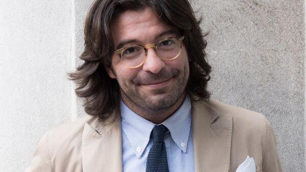 Francesco Maria Del Vigo - Sputnik Italia