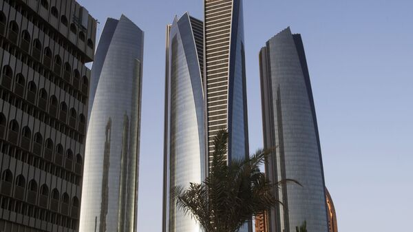 Abu Dhabi, la capitale degli Emirati Arabi Uniti - Sputnik Italia