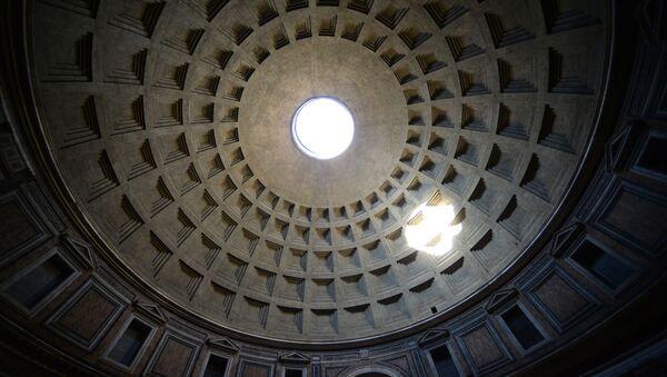 Il Pantheon di Roma - Sputnik Italia