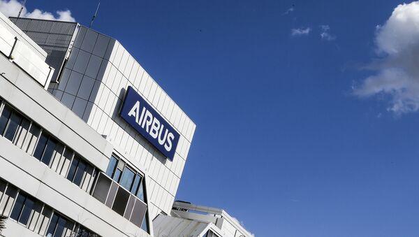 Airbus - Sputnik Italia