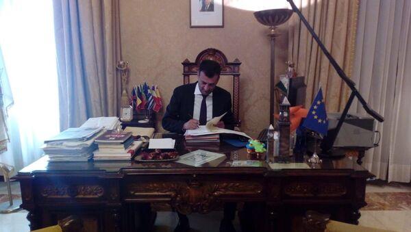 Antonio Decaro, sindaco di Bari - Sputnik Italia