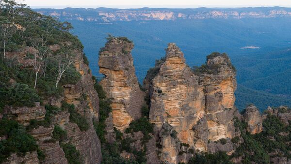 Blue mountains, Australia - Sputnik Italia