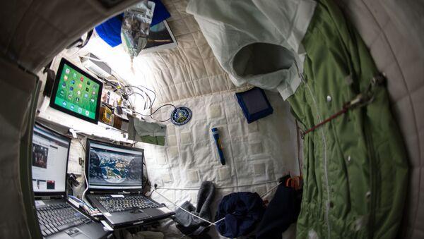 Stazione spaziale Internazionale. Settore privato - Sputnik Italia