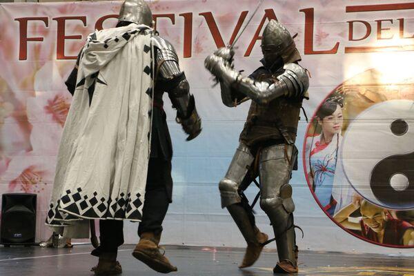 Il Festival dell'Oriente a Milano - Sputnik Italia