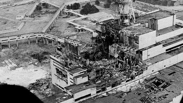 Chernobyl, la più grande catastrofe causata dall'uomo nella storia dell'umanità - Sputnik Italia