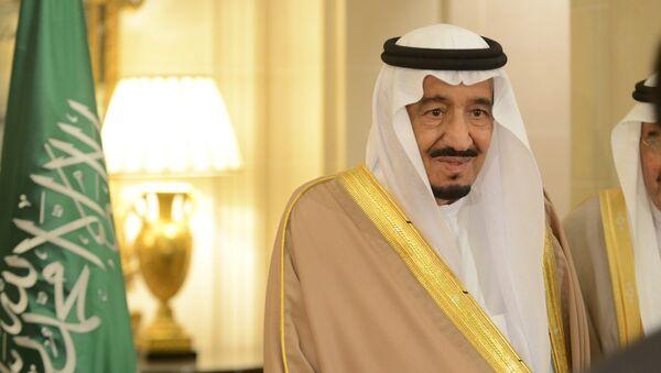 Salman bin Abdulaziz Al Saud, Re Arabia Saudita - Sputnik Italia